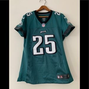 NFL EAGLES- McCoy 25 jersey - S